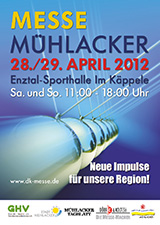 Messe M�hlacker